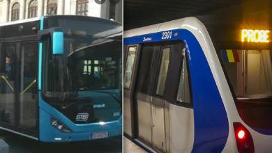 Photo of A început integrarea transportului în comun din Capitală și zona metropolitană. Biletele STB și călătoria cu metroul sunt mai scumpe de astăzi