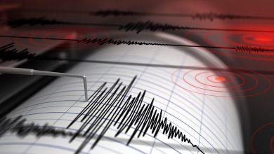 Photo of Cutremur puternic în România. Seismul s-a produs la o adâncime mică