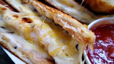Photo of Cheese me Up! Topit după sandwichurile cu multă brânză & pulled pork de la Cheese Up și cele mai bune croissante din București: Fika18