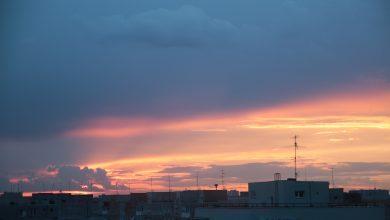 Photo of Prognoza meteo pentru București. Vremea este răcoroasă azi cu posibile ploi de scurtă durată