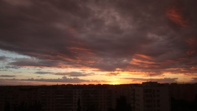 Photo of Prognoza meteo ANM de marți, miercuri și joi. Cum va fi vremea în București în aceste zile