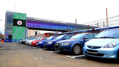 Photo of Atenție! De astăzi se introduce parcarea cu plată pe bulevardele din Sectorul 4. Cum plătești și care sunt tarifele