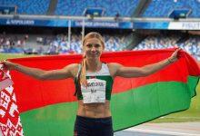 Photo of Cine este Krystsina Tsimanouskaya, atleta pe care președintele Belarusului a încercat să o răpească de la Olimpiada de la Tokyo