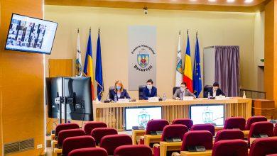 Photo of Ședință la Primăria Capitalei. Nicușor Dan a sunat adunarea. Proiecte importante pe ordinea de zi
