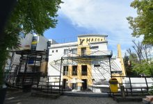 Photo of Stagiune în aer liber a Teatrului Masca în Capitală