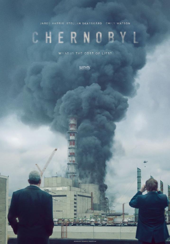 """Bătălia de la """"Cernobîl"""": un dezastru și două filme. Care-i cel mai bun """"Cernobîl"""", cel american sau cel rusesc?"""