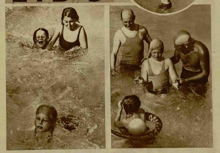 regele, mihai, piscina, lido