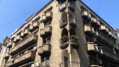 Photo of Am descoperit un bloc unicat în București care te face să crezi că ești în Barcelona, Blocul Florentin. Cine l-a făcut? Pentru cine? Pe urmele unui mare mister