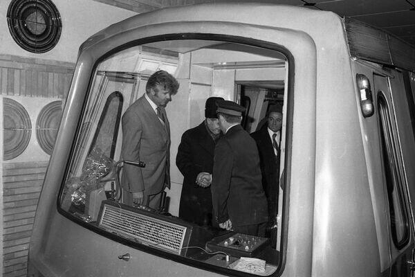 ceusescu, metrou