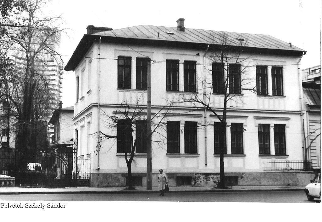 bucurestiul, maghiar, foto