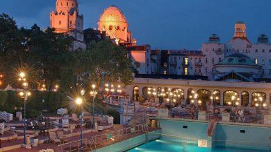 Photo of Părăginita piscină cu valuri de la Lido din București are o soră geamănă și vie la Budapesta. A noastră e crăpată, a ungurilor e minunată
