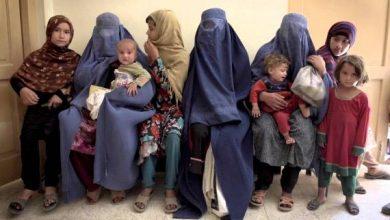 """Photo of Dacă te dai cu ojă în Afganistan, ți se taie degetele. """"Love Crimes of Kabul"""", documentar crunt din închisoarea de femei"""
