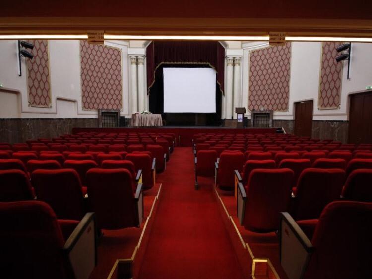 teatrul, elisabeta, interior