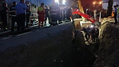 Photo of Dosar penal după tragedia de pe șantier în care doi oameni au murit. Raed Arafat, primele informații: Intervenţie destul de dificilă şi periculoasă | VIDEO