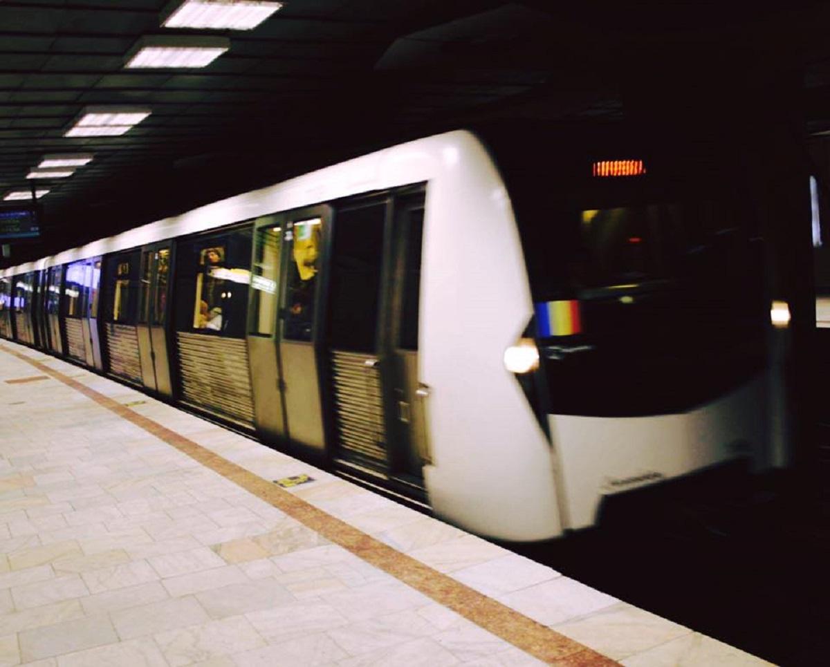 Angajații de la metrou rămân cu salariile majorate. Curtea de Apel București a respins, definitiv, solicitarea Metrorex