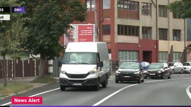 Photo of Șoferii stau bară la bară pe DN1 între Brașov și Ploiești. Recomandări de rute alternative spre București