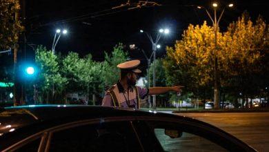 Photo of Un bărbat a fost reținut după ce a refuzat să oprească mașina și a fugit. Ce au descoperit polițiștii din București
