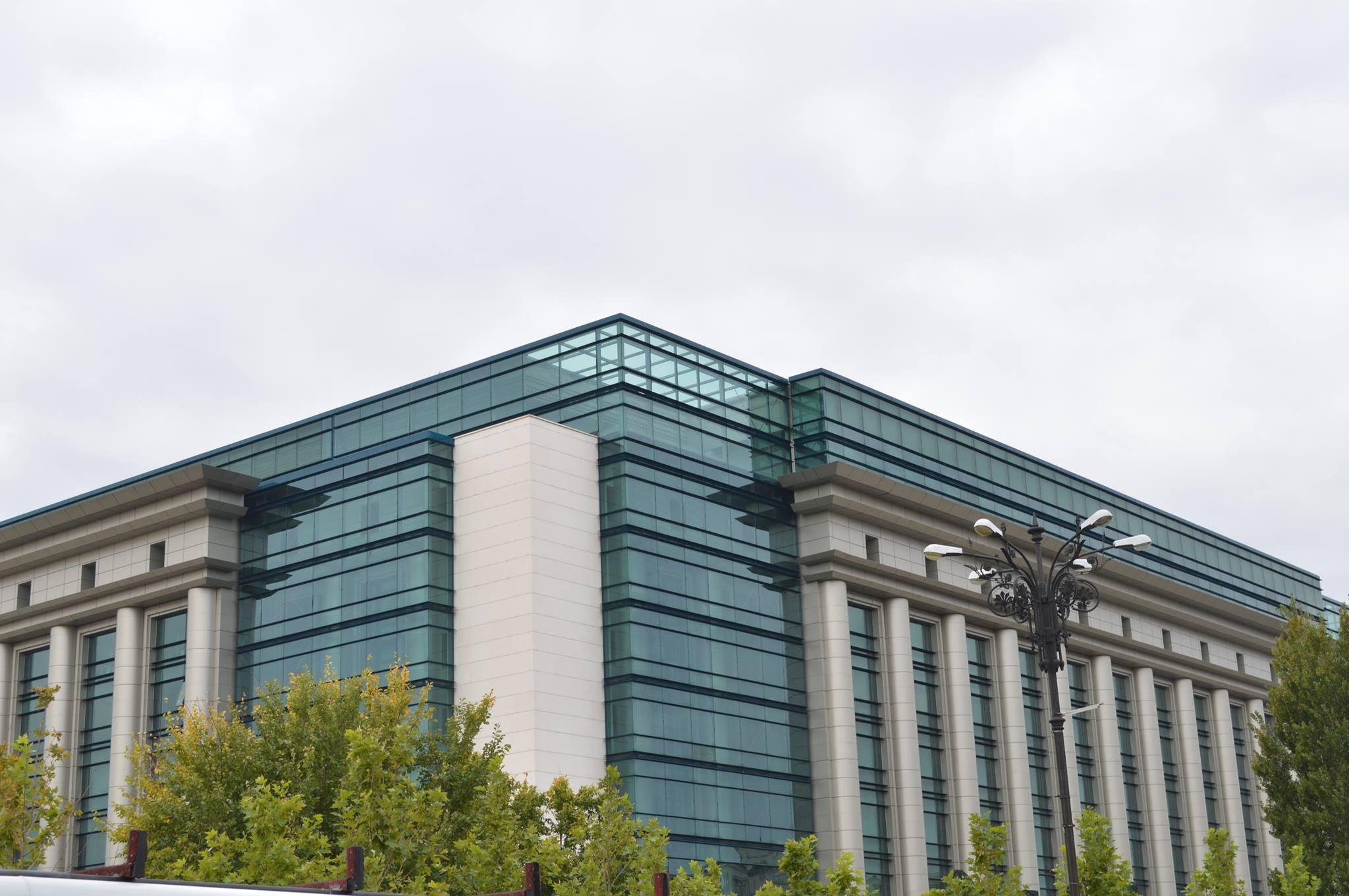 Veste bună! Biblioteca Națională a României se redeschide de luni pentru public