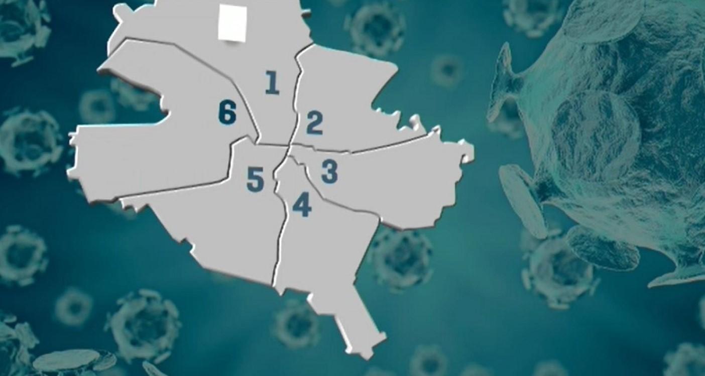 Bilan COVID-19 București, 3 august. Câte noi infectări au avut loc în Capitală cu noul coronavirus în ultimele 24 de ore
