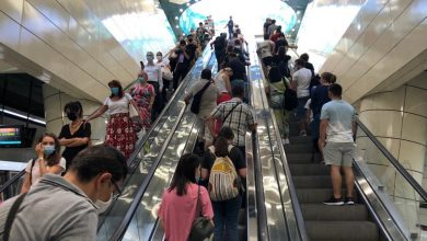 Photo of Bucureștenii folosesc metroul ca să ajungă la mall în special. Care este cea mai aglomerată stație în prezent