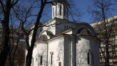 Photo of Se deschide o nouă biserică în București. Lăcașul Sfântul Mercurie din Titan va fi sfințit duminică. Pictura a fost realizată în 10 ani, doar în tehnica mozaicului