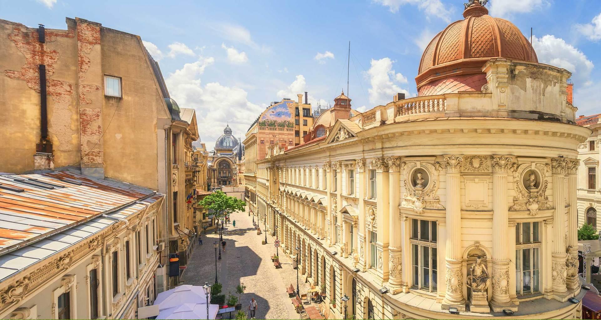 Prognoza meteo pentru București se anunță caldă, însă nu caniculară. Urmează un sfârșit de săptămână instabil, potrivit ANM