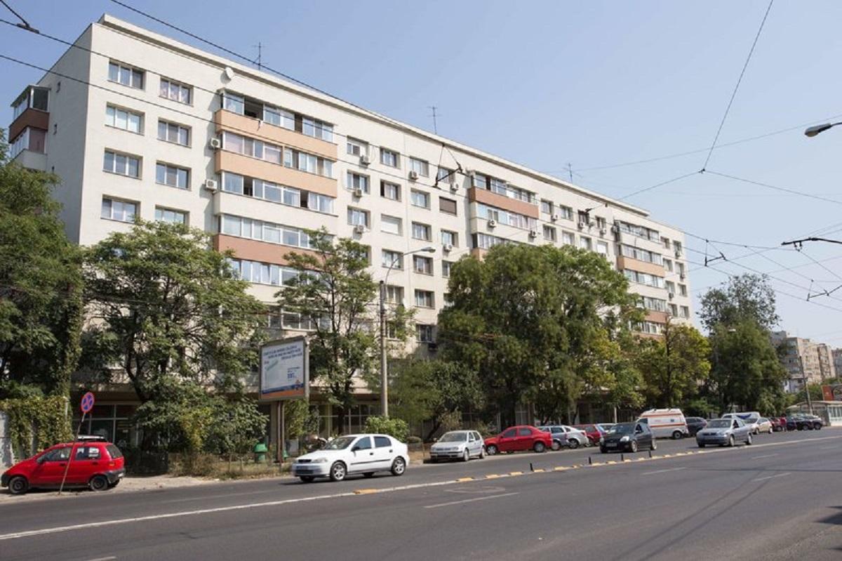 Bulevardul Ion Mihalache şi Calea Griviţei ar putea fi modernizate