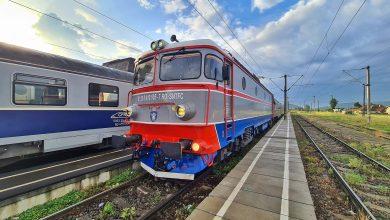 Photo of CFR Călători suplimentează trenurile de Sfânta Maria, în weekend. Se anunță aglomerație la munte și la mare