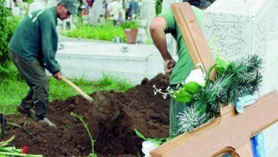 Photo of Orașul din România în care au fost interzise înmormântările în ziua de duminică! E mare criza de gropari