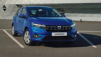 Photo of Dacia Sandero, cea mai vândută mașină din Europa, în luna iulie. A depășit Volkswagen Golf