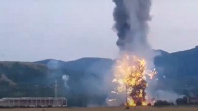 Photo of Explozie la un depozit de artificii din Zărneşti, județul Brașov. O persoană a decedat, totul a fost filmat | VIDEO