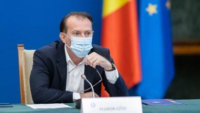"""Photo of Florin Cîțu vrea vaccinarea sau testarea personalului din învățământ, sănătate sau ordine publică. """"Vom discuta și în coaliție"""""""