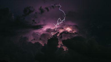 Photo of Atenționare nowcasting ANM. Furtună cu tunete și fulgere în București