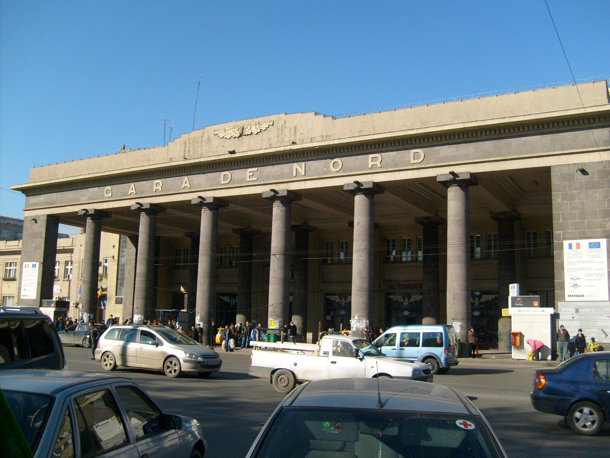 Vești bune pentru bucureștenii cu dor de mare. CFR Călători va suplimenta numărul de vagoane al trenurilor care pleacă din Gara de Nord