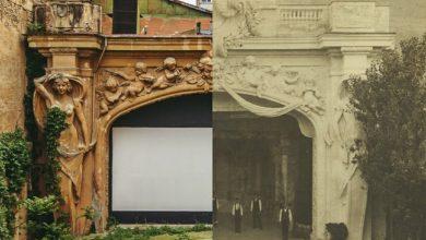 Photo of Grădina Alhambra din București. Se redeschide după mai bine de 30 de ani
