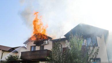 Photo of Incendiu puternic în Domnești. Intervin 15 autospeciale de pompieri