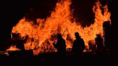 Photo of Pompierii români fac minuni în Grecia. Au salvat deja o insulă, după ce România a venit cu sprijin împotriva incendiilor mistuitoare de istorie | VIDEO