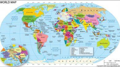 Photo of Listă țări zona roșie. O nouă hotărâre CNSU privind zonele de evitat din lume. Elveția și Maldive ajung în roșu