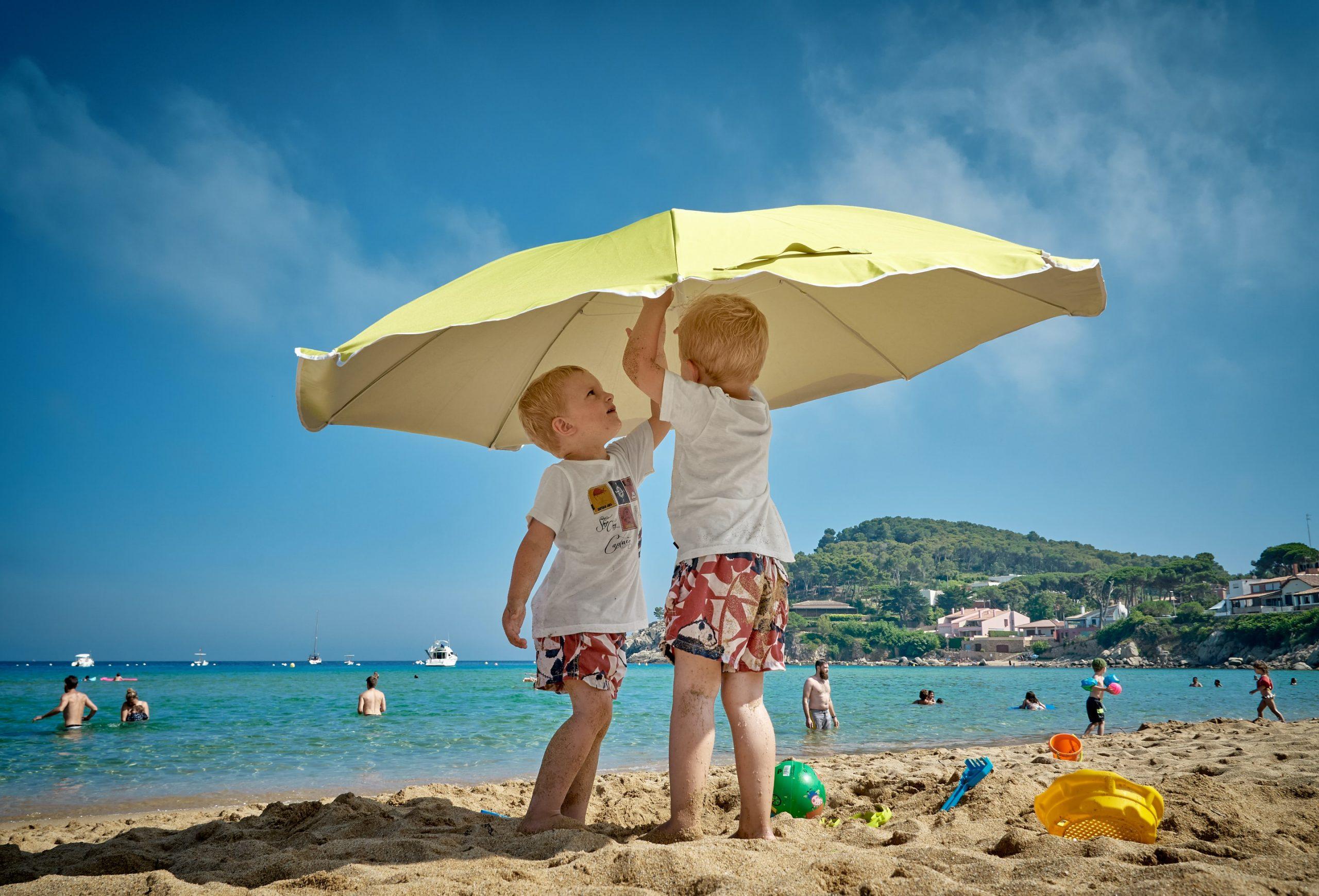 Litoralul pentru toți. Pachete turistice mai ieftine cu până la 70% de la 1 septembrie