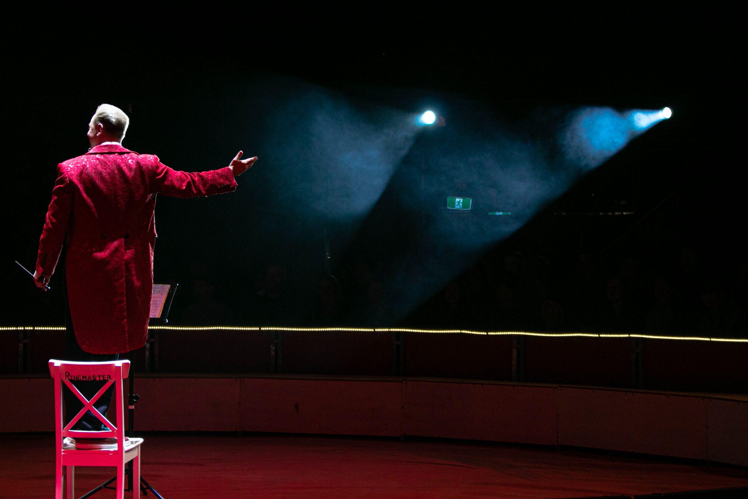 Începe Festivalul Internațional de Teatru de la Sibiu. Peste 2.000 de artiști din toate colțurile lumii vor transforma orașul pentru zece zile