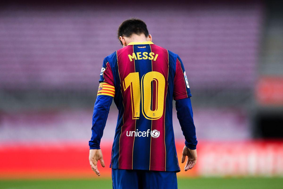Șocul anului în fotbal. Lionel Messi pleacă de la FC Barcelona după 21 de ani! Care este motivul despărțirii surprinzătoare