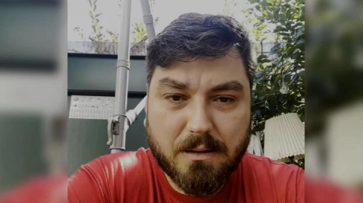 Cosmin Nedelcu, zis Micutzu, prima reacție după scandalul din București: În acel moment, am văzut negru și am reacționat | VIDEO