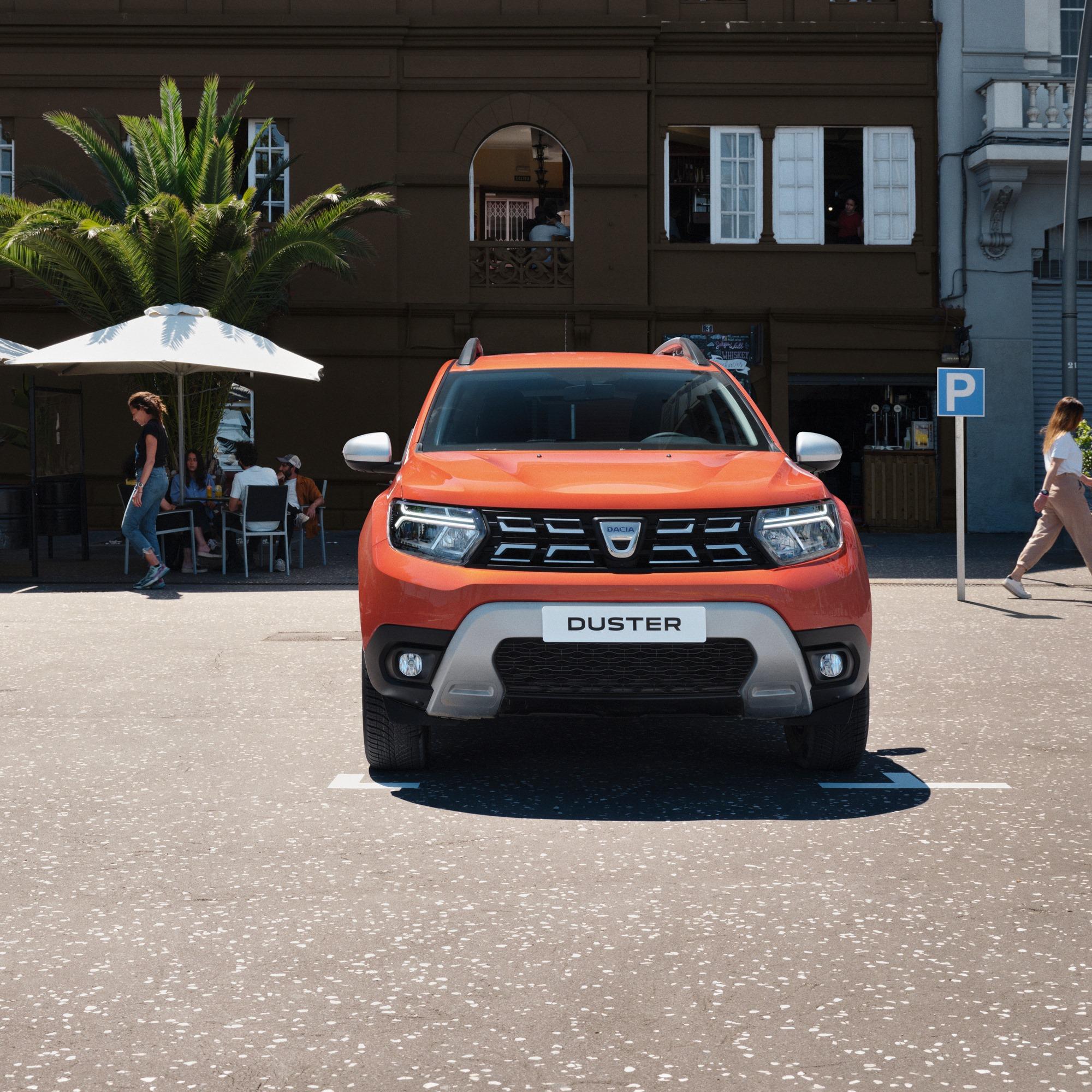 Așteptarea a luat sfârșit! Noul Dacia Duster poate fi comandat. Prețurile pornesc de la 14.100 de euro
