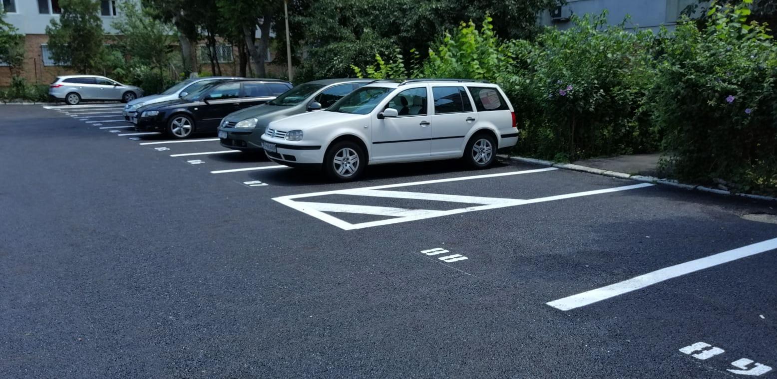 Probleme în Sectorul 4 cu parcările. Primăria, acuzată că încalcă legea cu noile tarife implementate