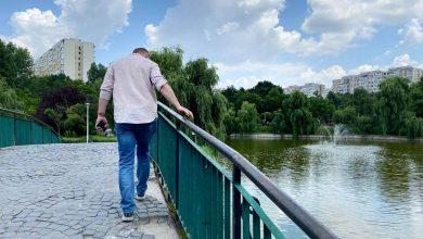 """Photo of Parcul Morarilor intră în reabilitare. Primarul Sectorului 2 """"trage tare"""" să fie gata anul acesta"""