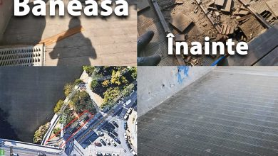 Photo of Pasajul pietonal Băneasa a fost reparat și ecologizat, anunță Clotilde Armand. Cum pot face bucureștenii sesizări online