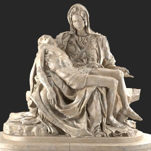 Piațeta lui Michelangelo