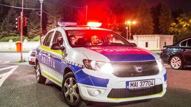 Photo of Raziile poliției continuă în București. Zeci de șoferi băuți sau drogați au fost prinși în acest weekend