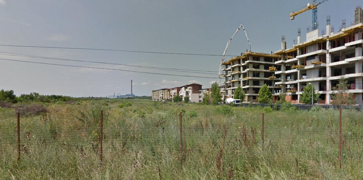 Începe construcția de locuințe sociale București. Contractul a fost semnat, un bloc de 11 etaje apare în Prelungirea Ghencea