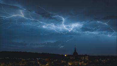 Photo of Prognoza meteo ANM. Vremea schimbă foaia în București. Cod Galben în Capitală și Portocaliu în jur | UPDATE